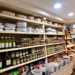 Prodotti gastronomici, vino, olio,legumi, tradizioni della nostra terra.