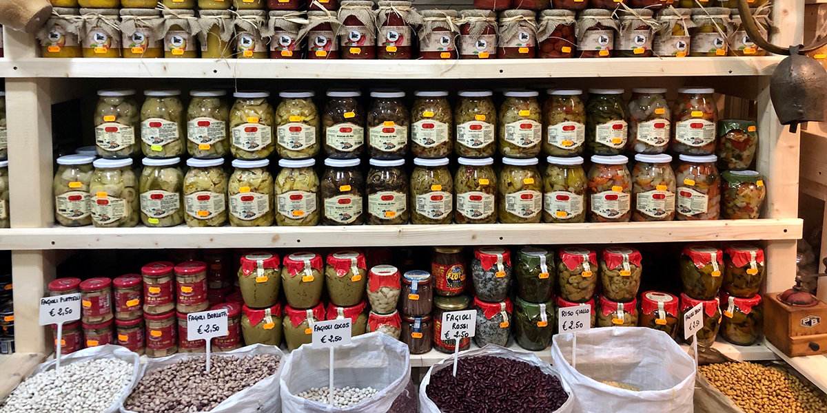 Categoria coltelleria e produzione casalinga