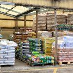 Terricci e substrati specifici di qualità: Tercomposti, triplo, Compo.